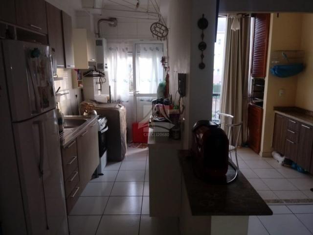 Apartamento à venda com 3 dormitórios em Jardim são josé, Ribeirão preto cod:58763 - Foto 11