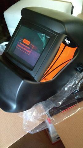 Barato !!máscara escurecimento automático R$ 75,00 - Foto 2