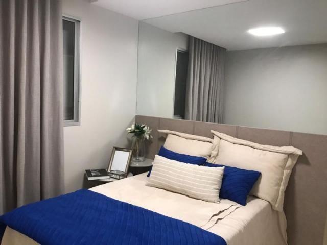 Apartamento à venda, Cond Alameda Real Aracaju SE                                          - Foto 10