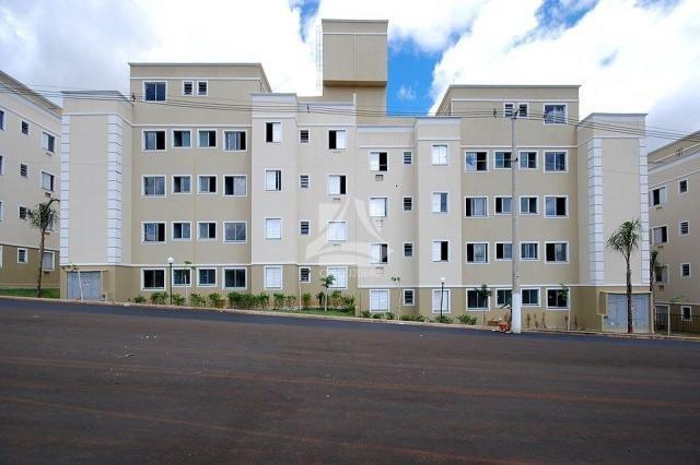 Apartamento à venda com 2 dormitórios em City ribeirão, Ribeirão preto cod:58729 - Foto 2