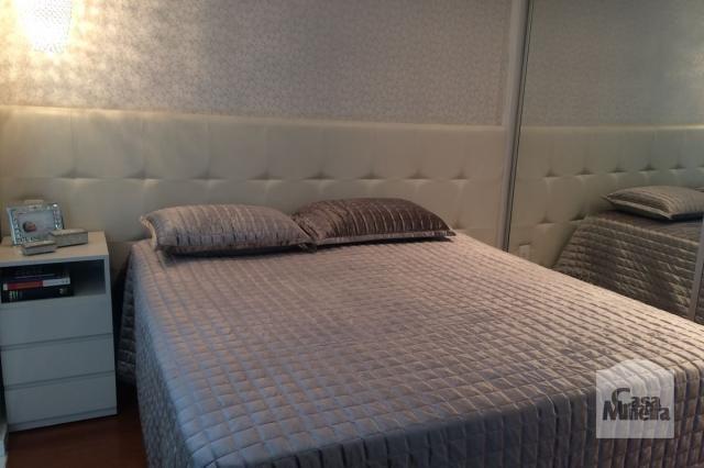Apartamento à venda com 3 dormitórios em Coração eucarístico, Belo horizonte cod:256156 - Foto 10