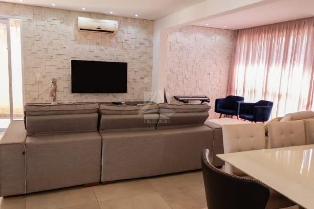 Casa de condomínio à venda com 3 dormitórios em Bonfim paulista, Ribeirão preto cod:27895 - Foto 13