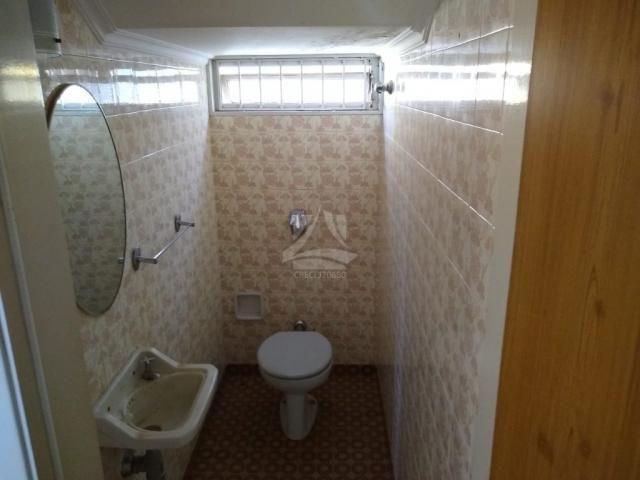Casa à venda com 3 dormitórios em Sumarezinho, Ribeirão preto cod:58755 - Foto 7