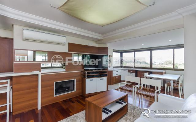 Apartamento à venda com 3 dormitórios em Petrópolis, Porto alegre cod:191324 - Foto 7