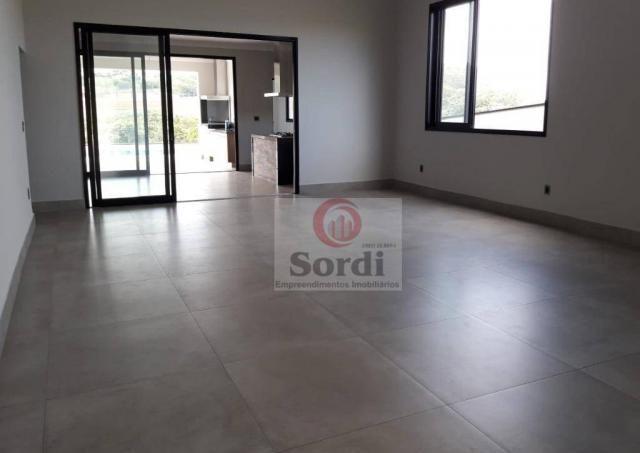 Casa com 3 dormitórios à venda, 260 m² por r$ 139.000 - bonfim paulista - ribeirão preto/s - Foto 3
