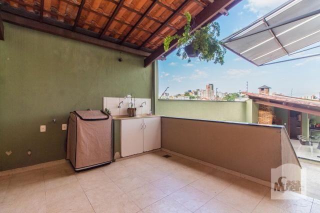Casa à venda com 3 dormitórios em Padre eustáquio, Belo horizonte cod:255766 - Foto 19