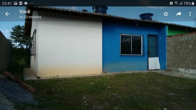Casa vt loteamento Igarassu - Foto 3