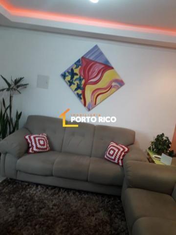 Apartamento à venda com 2 dormitórios em São pelegrino, Caxias do sul cod:1787 - Foto 4