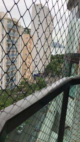 Apartamento para alugar com 3 dormitórios em Boqueirão, Santos cod:AP00725 - Foto 3