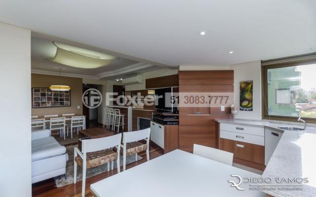 Apartamento à venda com 3 dormitórios em Petrópolis, Porto alegre cod:191324 - Foto 3