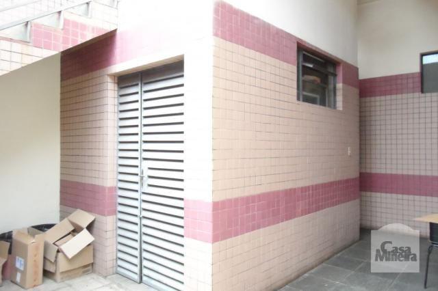 Prédio inteiro à venda em Caiçaras, Belo horizonte cod:255433 - Foto 9