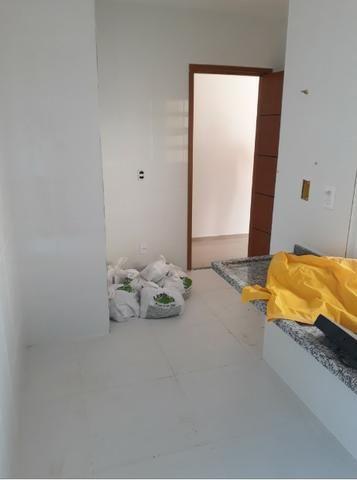 Casas duplex 2 suítes cond.fech. garagem centro C.Grande partir 225mil - Foto 5
