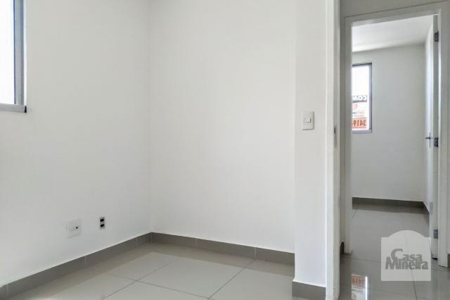 Apartamento à venda com 3 dormitórios em Caiçaras, Belo horizonte cod:256280 - Foto 5