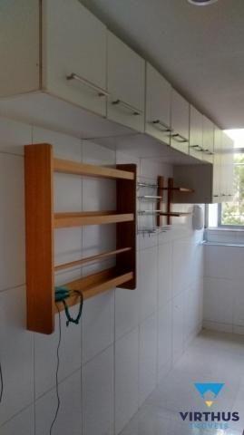 Locação, cobertura, 4 quartos no pechincha - infra estrutura - Foto 15