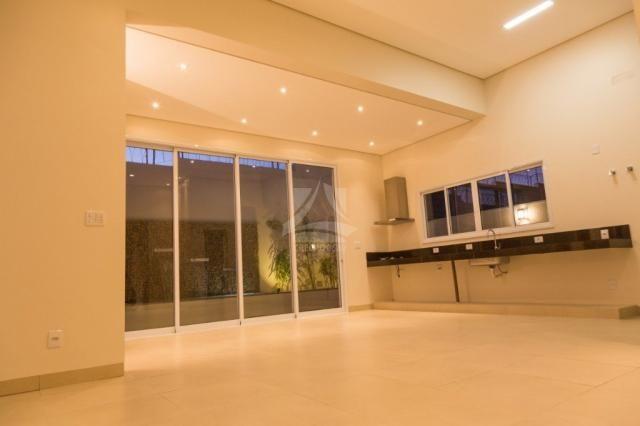 Casa de condomínio à venda com 3 dormitórios em Vila do golf, Ribeirão preto cod:58728 - Foto 14