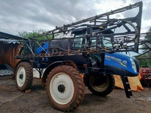 Pulverizador New Holland Sp 3500 - Foto 5
