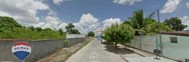 Terreno à venda, 1800 m² por r$ 250.000,00 - santa tereza - parnamirim/rn - Foto 3