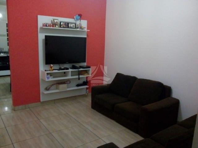 Casa à venda com 2 dormitórios em Jardim ângelo jurca, Ribeirão preto cod:58746 - Foto 6