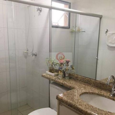 Apartamento com 2 dormitórios à venda, 82 m² por r$ 380.000 - jardim paulista - ribeirão p - Foto 12