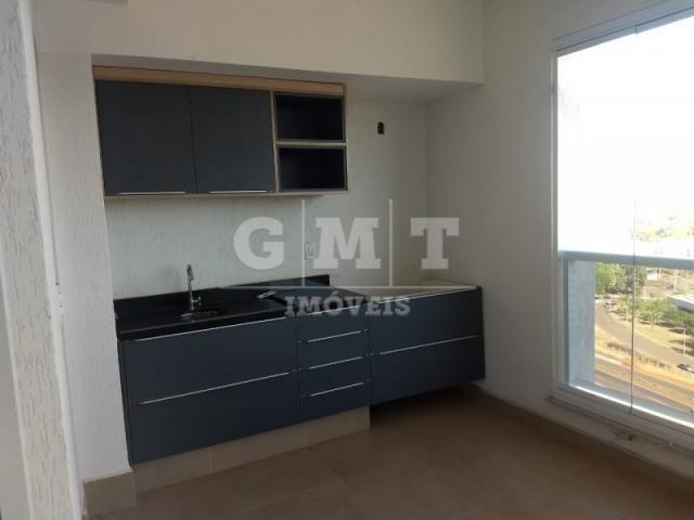 Apartamento para alugar com 3 dormitórios em Nova aliança, Ribeirão preto cod:AP2476 - Foto 3