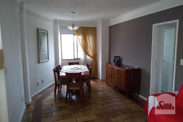 Apartamento à venda com 3 dormitórios em Padre eustáquio, Belo horizonte cod:256094 - Foto 4