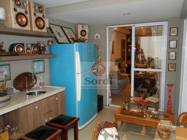 Apartamento com 4 dormitórios à venda, 227 m² por r$ 1.599.000 - jardim botânico - ribeirã - Foto 8