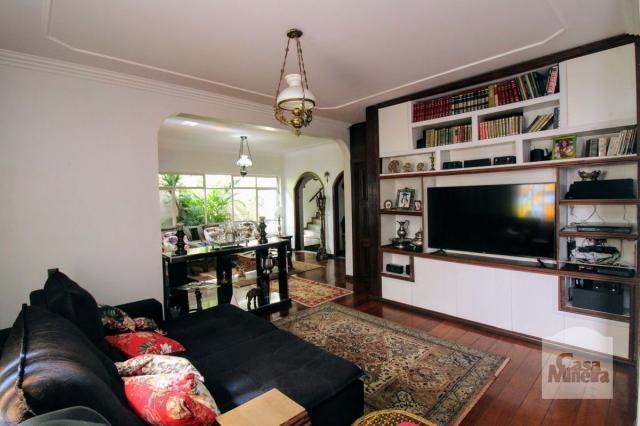 Casa à venda com 4 dormitórios em Caiçaras, Belo horizonte cod:256349 - Foto 5