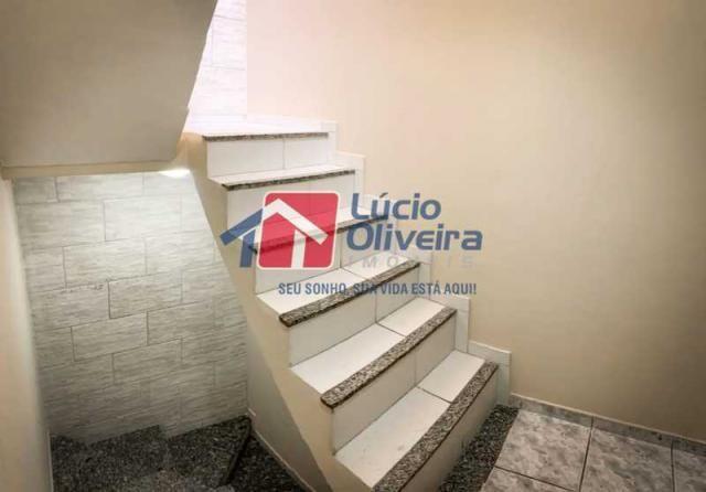 Casa de condomínio à venda com 2 dormitórios em Braz de pina, Rio de janeiro cod:VPCN20026 - Foto 18