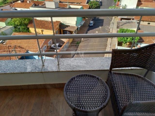 Apartamento à venda com 3 dormitórios em Jardim palma travassos, Ribeirão preto cod:58725 - Foto 17