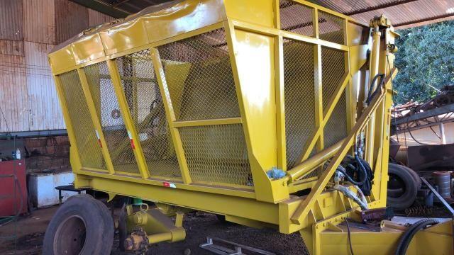 Transbordo santal 8 ton e sermag 10 ton - Foto 2