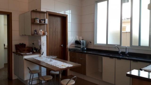 Casa de condomínio à venda com 4 dormitórios cod:58599 - Foto 20