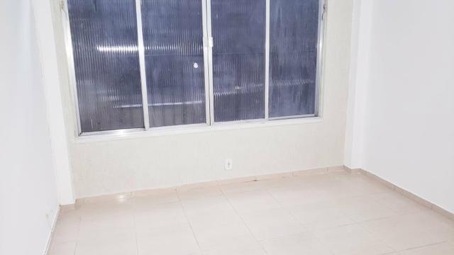 Quarto e sala no Bairro de Fátima - Foto 4