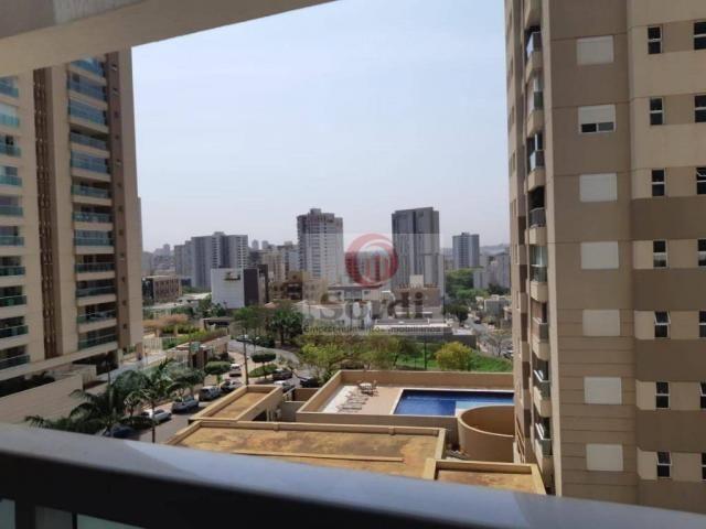 Apartamento à venda, 95 m² por r$ 637.000,00 - bosque das juritis - ribeirão preto/sp - Foto 5