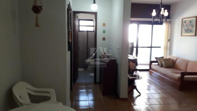 Apartamento à venda com 1 dormitórios em Enseada, Guarujá cod:58749 - Foto 4