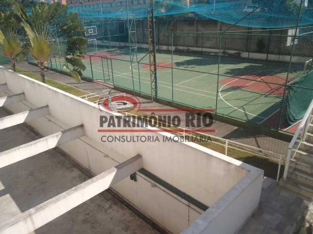 Apartamento à venda com 2 dormitórios em Pilares, Rio de janeiro cod:PAAP23381 - Foto 16
