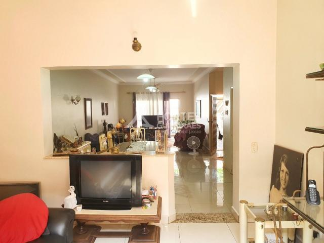 Casa à venda com 4 dormitórios em Jardim são luiz, Ribeirão preto cod:24410 - Foto 3