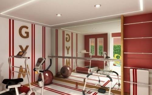 Apartamento para alugar com 4 dormitórios em Campo grande, Rio de janeiro cod:AP00035 - Foto 5