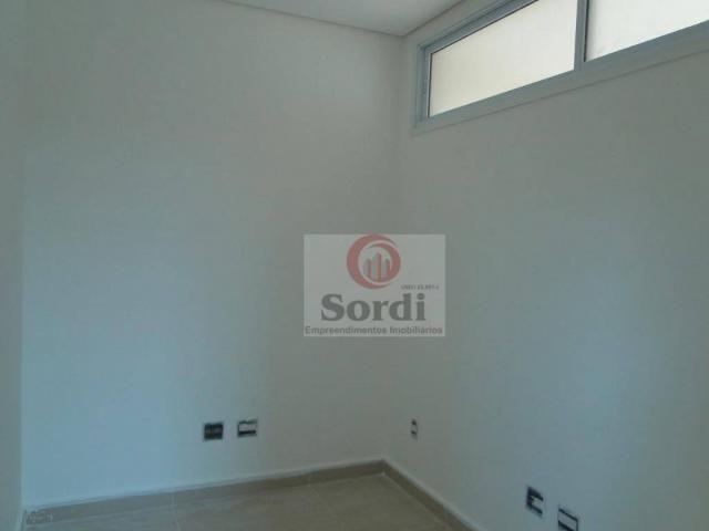 Sobrado com 3 dormitórios à venda, 207 m² por r$ 980.000 - quinta da primavera - ribeirão  - Foto 9