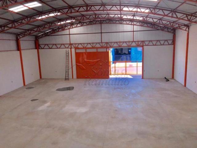 Escritório para alugar em Vila carvalho, Ribeirao preto cod:L14350 - Foto 2