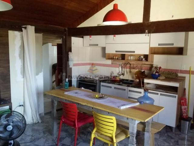 Casa para venda em cabo frio, peró, 2 dormitórios, 2 suítes, 2 banheiros - Foto 2