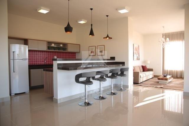 Casa de condomínio à venda com 3 dormitórios em Jardim cybelli, Ribeirão preto cod:43699 - Foto 8