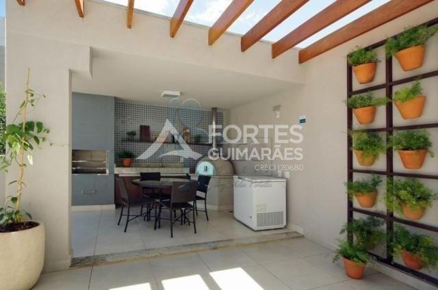 Apartamento à venda com 2 dormitórios em Alto da boa vista, Ribeirão preto cod:58764 - Foto 3