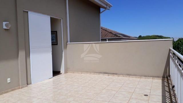 Casa de condomínio à venda com 4 dormitórios cod:58599 - Foto 9