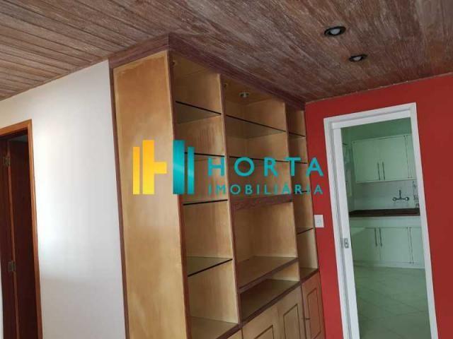 Apartamento para alugar com 2 dormitórios em Copacabana, Rio de janeiro cod:CPAP20862 - Foto 7