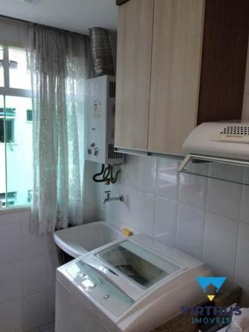 Cobertura, 2 quartos (1suíte), est bananal, freguesia - Foto 6
