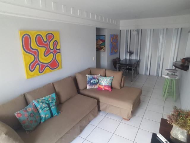 Apartamento para alugar com 2 dormitórios em Embaré, Santos cod:AP00437 - Foto 8