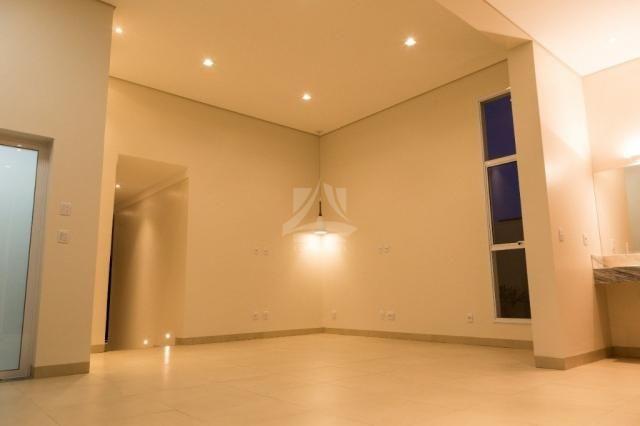 Casa de condomínio à venda com 3 dormitórios em Vila do golf, Ribeirão preto cod:58728 - Foto 15