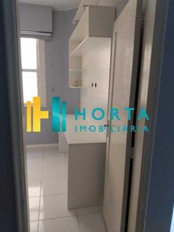 Apartamento para alugar com 2 dormitórios em Copacabana, Rio de janeiro cod:CPAP20847 - Foto 6