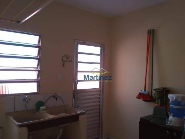Casa com 2 dormitórios à venda, 80 m² por r$ 400.000 - jardim grimaldi - são paulo/sp - Foto 8