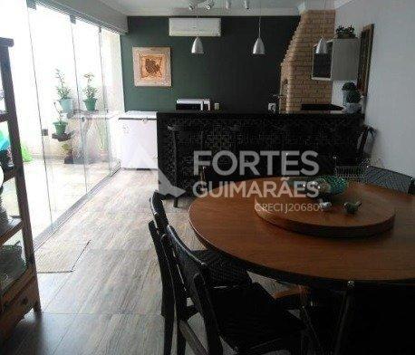 Casa de condomínio à venda com 3 dormitórios em Vila do golf, Ribeirão preto cod:58730 - Foto 12
